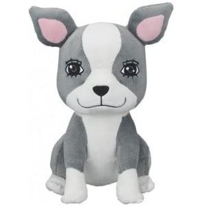 Banpresto JoJo's Bizarre Adventure I LOVE IGGY Iggy Plush Doll 30 cm Type 1