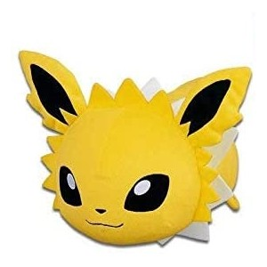 Banpresto Craneking Pokemon Kororin Friend Jolteon Plush Doll 30 cm