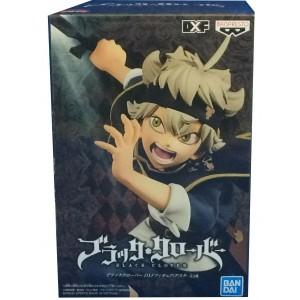 Banpresto DXF Black Clover Asta
