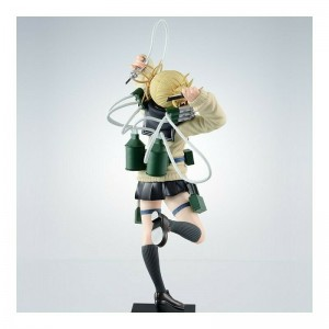 Banpresto My Hero Academia Figure Colosseum Vol.5 Toga Himiko