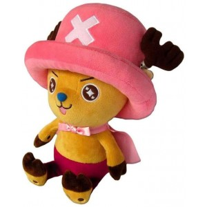 Sakami One Piece Tony Tony Chopper Plush Doll 25 cm
