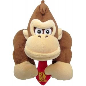 Nintendo Super Mario Donkey Kong Plush Doll 25 cm
