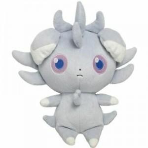 Sanei Nintendo Pokemon PP13 Espurr Plush Doll 20 cm