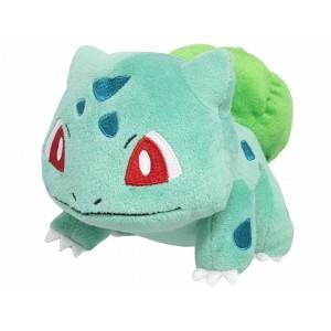 Sanei Nintendo Pokemon PP17 Bulbasaur-Fushigidame Plush Doll 20 cm