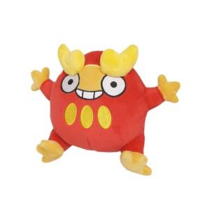 Sanei Nintendo Pokemon PP47 Duramaka Plush Doll 20 cm