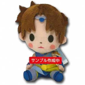 Taito x Square Enix Final Fantasy Dissidia All Stars Vol.6 Bartz Clauser Plush Doll 20 cm