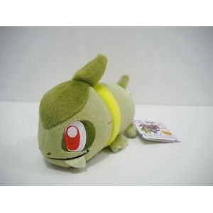 Banpresto Craneking Pokemon Kororin Axew Plush Doll 15 cm