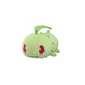 Banpresto Craneking Pokemon Kororin Cichorita Plush Doll 15 cm
