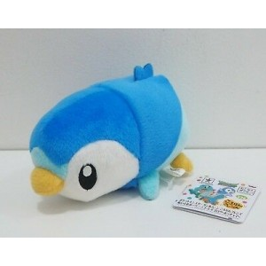 Banpresto Craneking Pokemon Kororin Piplup Plush Doll 15 cm
