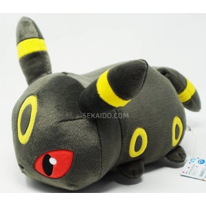 Banpresto Craneking Pokemon Kororin Umbreon Plush Doll 15 cm