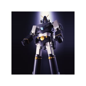 Bandai Soul Of chogokin GX-03B Combattler V 'Black Version'