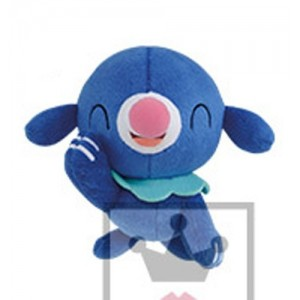 Banpresto Craneking Pokemon Popplio Plush Doll 15 cm