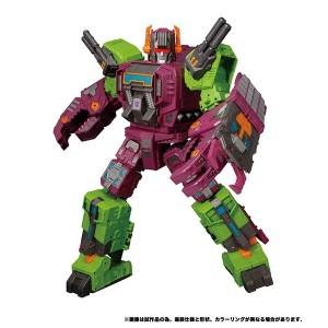 Hasbro Transformers Earth Rise ER-10 Scorponok Titan Class