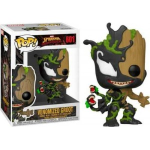 Funko POP Marvel Venom 601 Venomized Groot