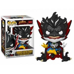 Funko POP Marvel Venom 602 Venomized Doctor Strange