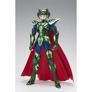 Bandai Saint Seiya Myth Cloth EX Zeta Syd Mizar
