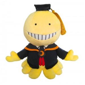 Sakami Assassination Classroom Koro Sensei Plush Doll 25 cm