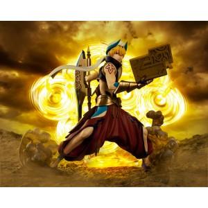 Bandai Figuarts Zero Fate Grand Order Gilgamesh