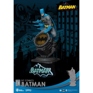 Beast Kingdom D-STAGE DC COMICS Batman