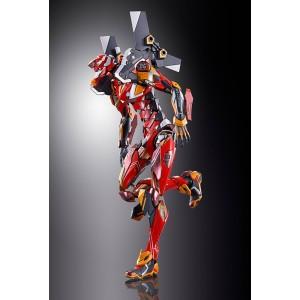 Bandai Metal Build NGE Neo Genesis Evangelion EVA-02 2020 Production Model