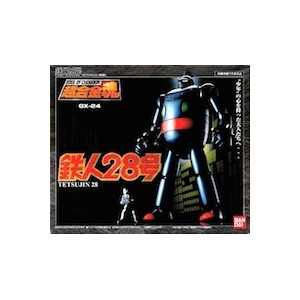 GX-24 Tetsujin 28
