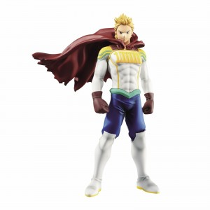 Banpresto My Hero Academia Age Of Heroes Vol.6 Lemillion