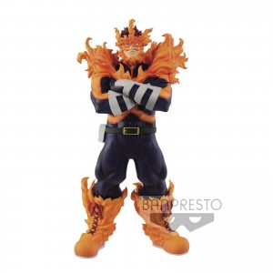 Banpresto My Hero Academia Age Of Heroes Vol.7 Endeavor