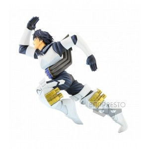 Banpresto My Hero Academia Figure Colosseum Vol.6 Lida Tenya