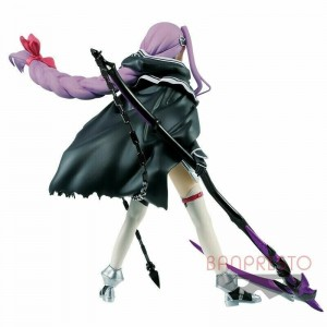 Banpresto EXQ Fate Grand Order ABSOLUTE DEMONIC FRONT BABYLONIA ANA THE GIRL WHO BEARS DESTINY