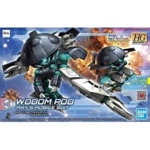 Bandai Gunpla High Grade HGBDR 1/144 WODOM POD