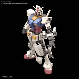 Bandai Gunpla High Grade HGUC 1/144 RX-78-2 GUNDAM BEYOND GLOBAL