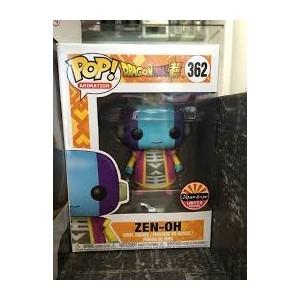 Funko POP Animation Dragonball Super 362 Zen-Oh Japan Expo Exclusive -