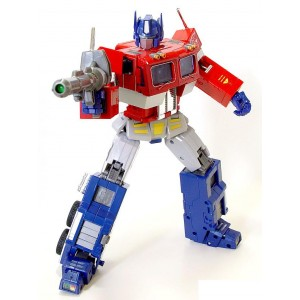 MP-01L Convoy + Display Stand