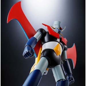 Bandai Soul Of Chogokin GX-70SP Mazinger Z DC 'Anime Color'