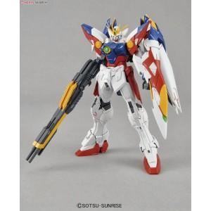 Bandai Gunpla Master Grade MG 1/100 Gundam Wing Proto-Zero EW