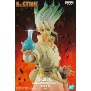 Banpresto Dr. Stone Senku Ishigami