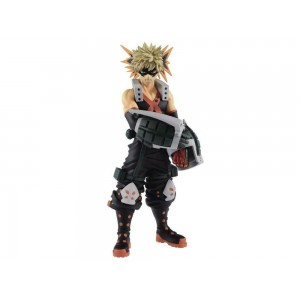 Banpresto My Hero Academia Age Of Heroes Vol.8 Katuski Bakugo