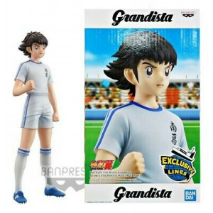 Banpresto Grandista Ozora Captain Tsubasa Holly e Benji - Oliver Hutton 'Exclusive Lines'