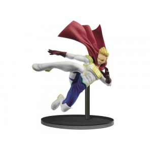 Banpresto My Hero Academia Amazing Heroes Vol.8 Lemillion