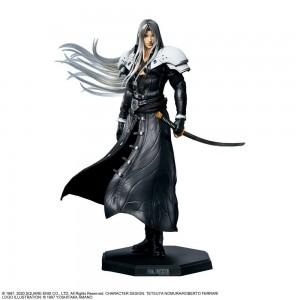 Square Enix Final Fantasy 7 VII FFVII Remake Sephiroth Figure 22 cm