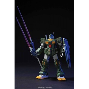 Bandai Gunpla High Grade HGUC 1/144 GM Striker