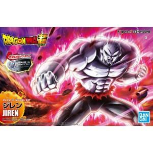 Bandai Plamo Figure Rise Dragonball Super Jiren
