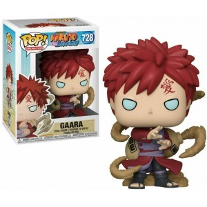 Funko POP Animation Naruto Shippunden 728 Gaara