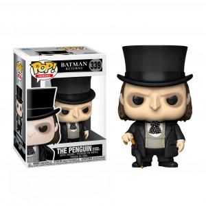 Funko POP Heroes Batman Returns 339 The Penguin