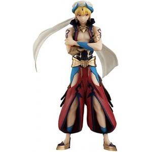 Furyu Fate Grand Ordine Gilgamesh SSS Figure