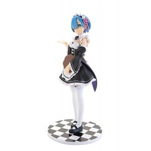 Sega Re:Zero Rem 1.5 Premium Figure