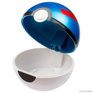 Takaratomy Pokemon Moncolle MB-02 Super Ball