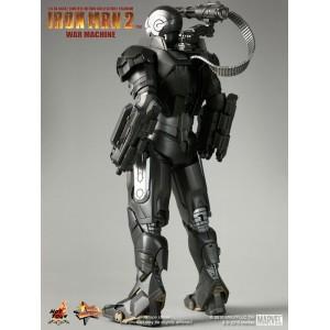 Hot Toys Movie Masterpiece MMS120 Iron Man 2 War Machine
