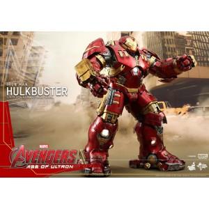 Hot Toys Movie Masterpiece MMS285 Avengers 2 Age Of Ultron Iron Man MK-XXXXIV Mark 44 Hulkbuster