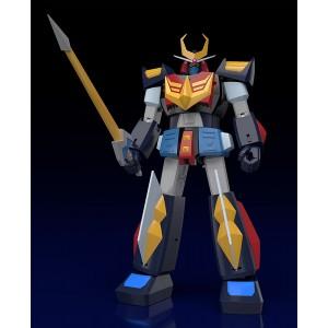 Goodsmile Plamo Moderoid Space Warrior Baldios